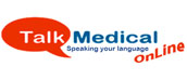 Publisher: Talk Medical Online